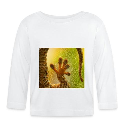 Gecko - Baby Long Sleeve T-Shirt