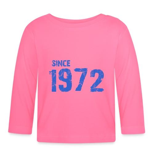 Since 1972 - T-shirt