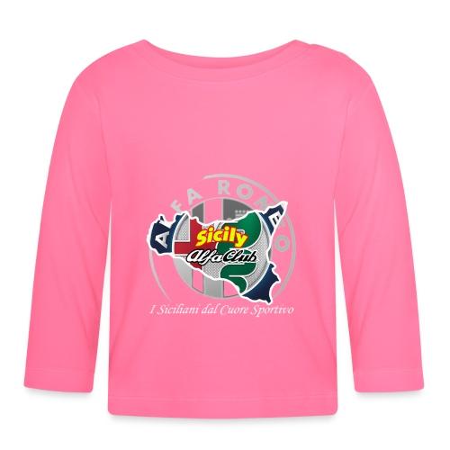 sac - Maglietta a manica lunga per bambini