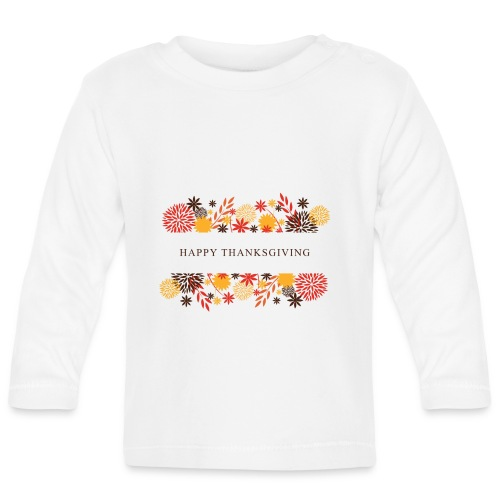 Happy Thanksgiving - T-shirt