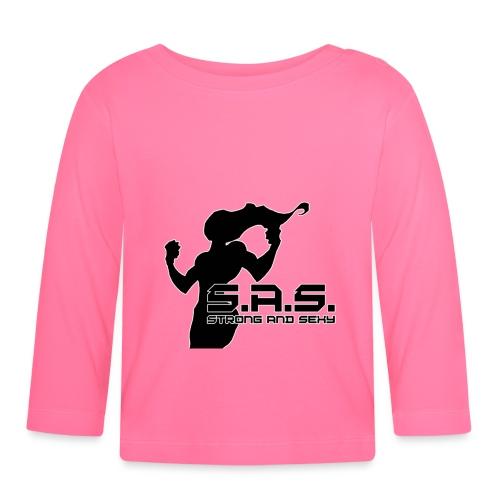 SAS babe png - T-shirt