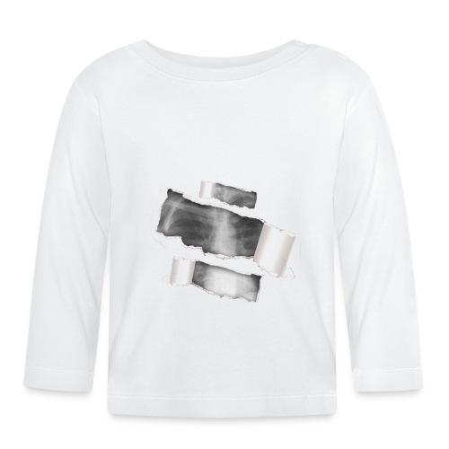 Chest X-Ray - Maglietta a manica lunga per bambini