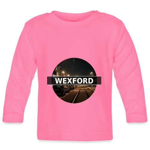 Wexford - Baby Long Sleeve T-Shirt