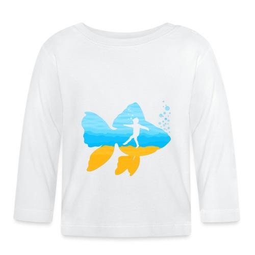 GEVOELIG VISJE - T-shirt