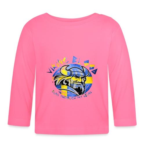 viking2 - Långärmad T-shirt baby