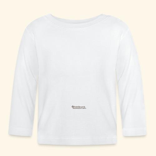 Neuötting - Baby Langarmshirt