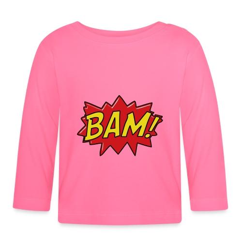 bamtamelijk - T-shirt