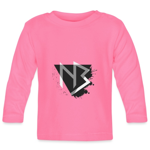T-shirt NiKyBoX - Maglietta a manica lunga per bambini