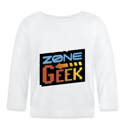 NEW Logo T-Shirt Femme - T-shirt manches longues Bébé