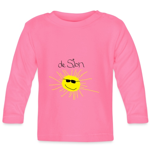 De Sjon - T-shirt