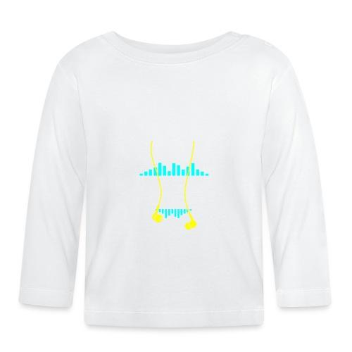 Clubbing Corp. by Florian VIRIOT - T-shirt manches longues Bébé