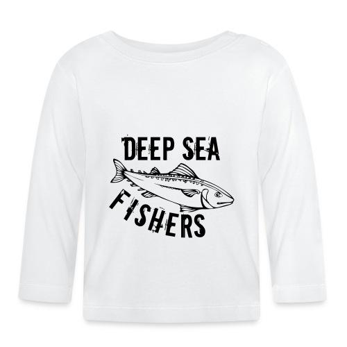 DSF - Vauvan pitkähihainen paita
