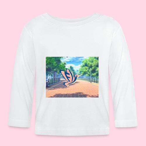 Logo FLY - T-shirt manches longues Bébé