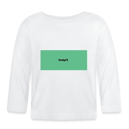 Cody52 Backpack - Baby Long Sleeve T-Shirt
