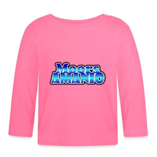 MoorsAmanioLogo - T-shirt