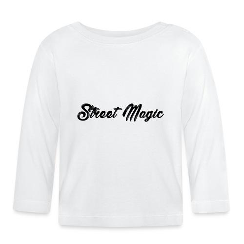 StreetMagic - Baby Long Sleeve T-Shirt