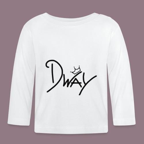 dway - T-shirt manches longues Bébé