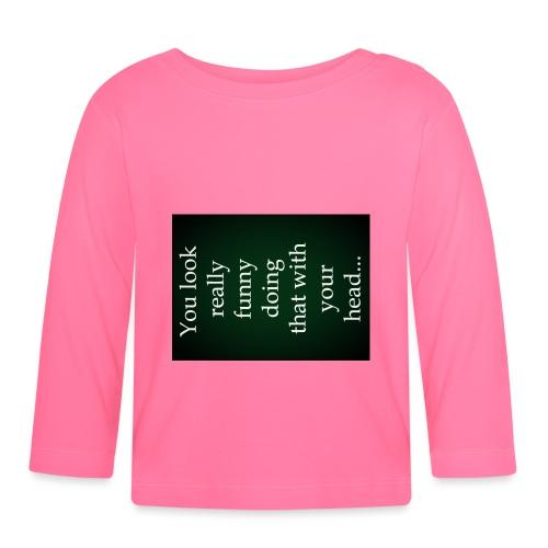 funny - T-shirt