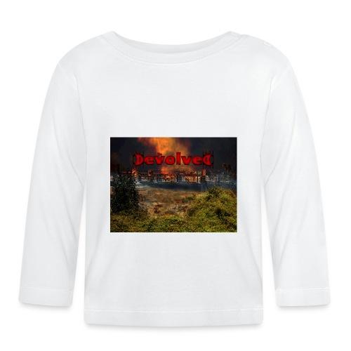 The Devolved Long TS1 - Baby Long Sleeve T-Shirt