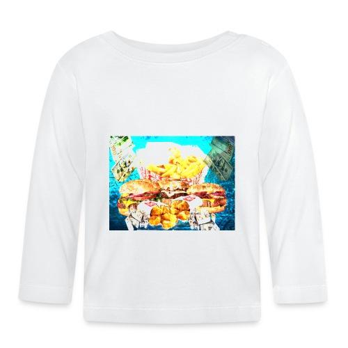 4-JvnkFoo-GFX-FriedSpecial - T-shirt