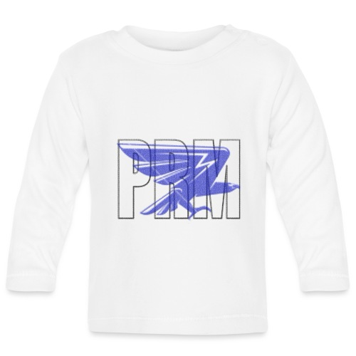 PRM BIG EAGLE - T-shirt manches longues Bébé