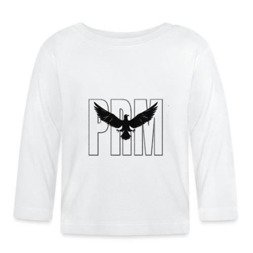 AILE BLACK - T-shirt manches longues Bébé