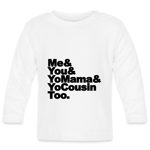 Outkast - Me, You, Yomama and Yocousin too - T-shirt