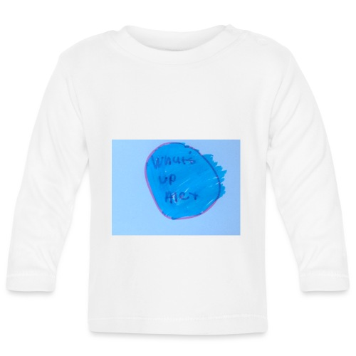 image - Baby Long Sleeve T-Shirt