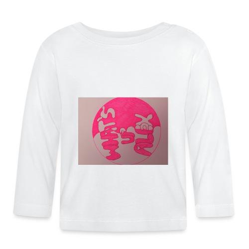 Alex bell - Baby Long Sleeve T-Shirt