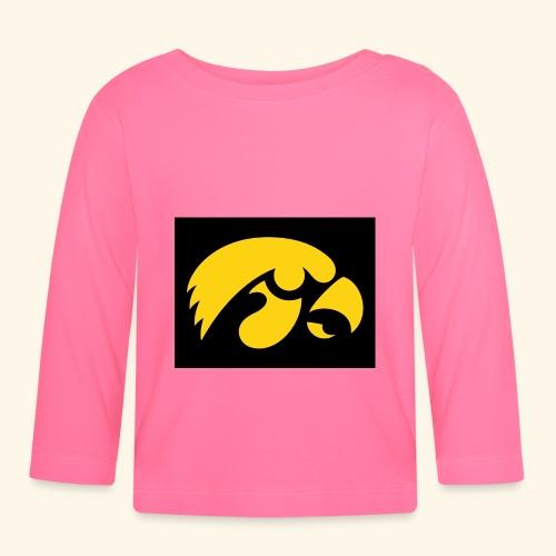 YellowHawk shirt - T-shirt