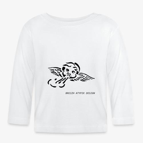 Ty Avel + BAD - T-shirt manches longues Bébé