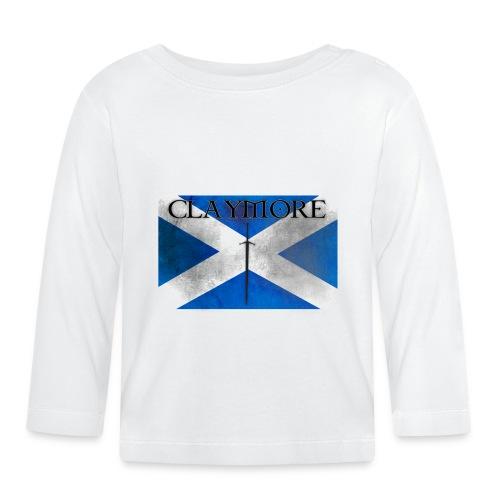 Claymore - Maglietta a manica lunga per bambini