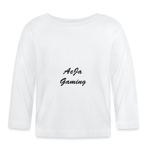 ae - Vauvan pitkähihainen paita