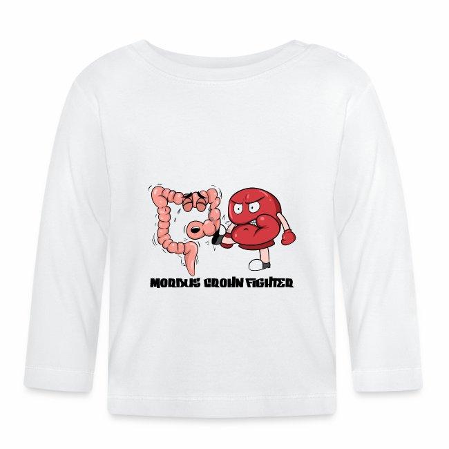 Morbus Crohn Kämpfer