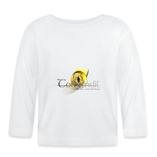 Tolkiendil - T-shirt manches longues Bébé