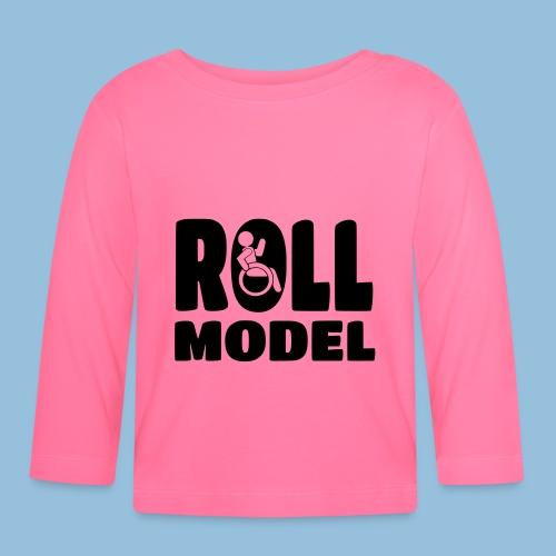 Roll model 016 - T-shirt