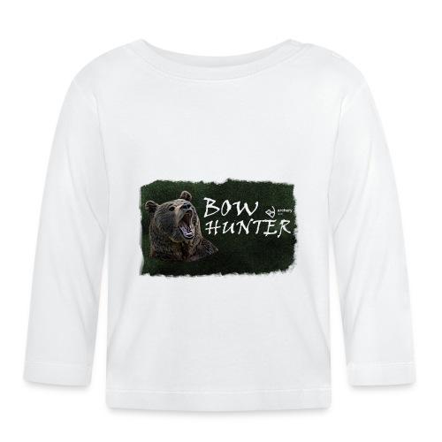 Bowhunter - Baby Langarmshirt
