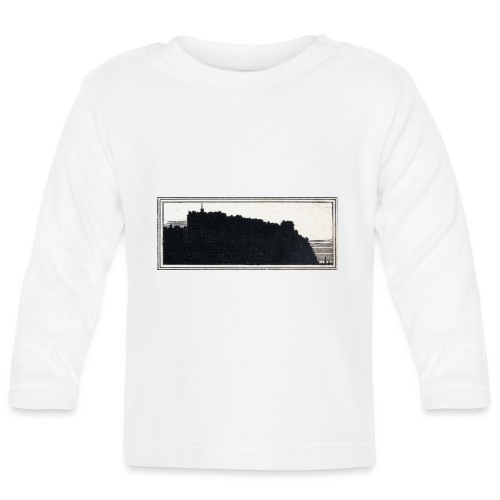 back page image - Baby Long Sleeve T-Shirt