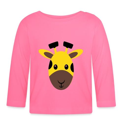 giraffe - T-shirt