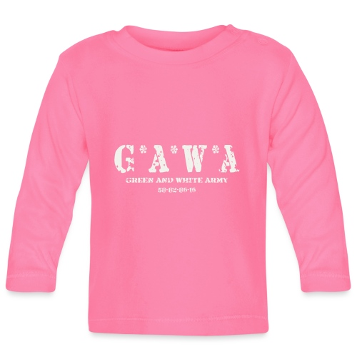 GAWA military - Baby Long Sleeve T-Shirt