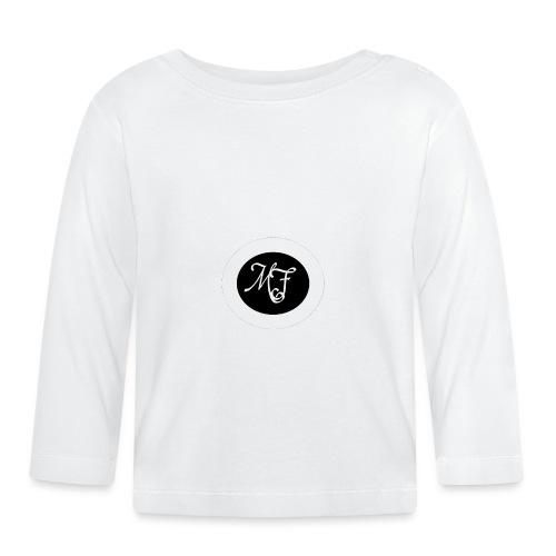Morgan Flannigan Logo Phone Case - Baby Long Sleeve T-Shirt