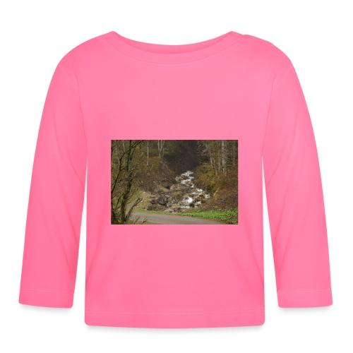 24.10.17 - Baby Langarmshirt