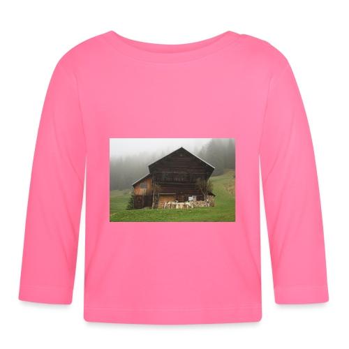 31.10.17 - Baby Langarmshirt