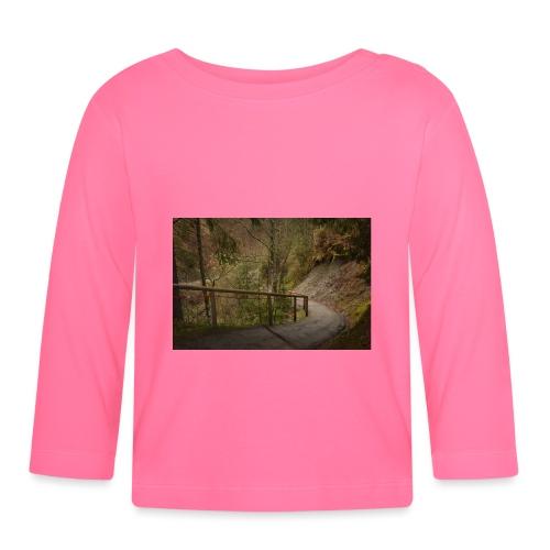 1.11.17 - Baby Langarmshirt