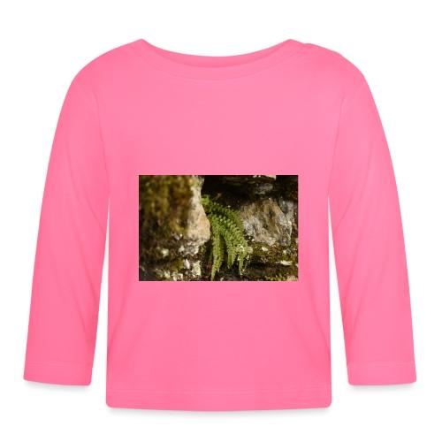 2.11.17 - Baby Langarmshirt