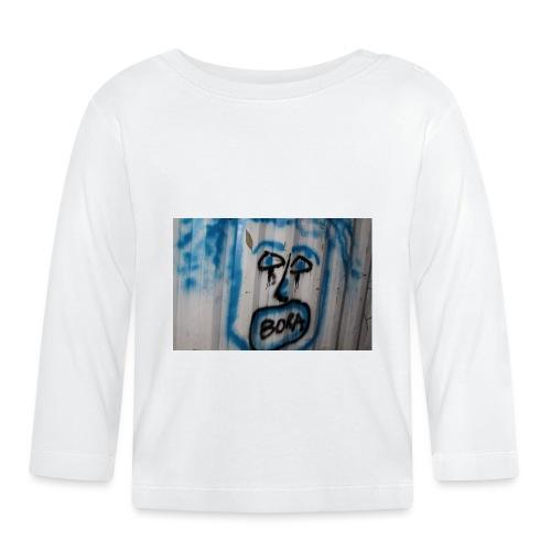 fox 2 - T-shirt manches longues Bébé