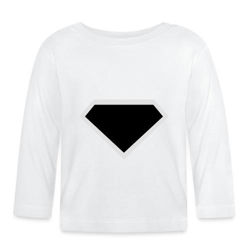 Diamond Black - Two colors customizable - T-shirt
