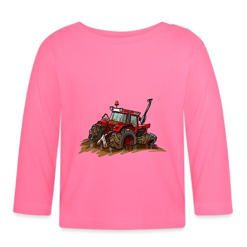 IH in de blub - T-shirt