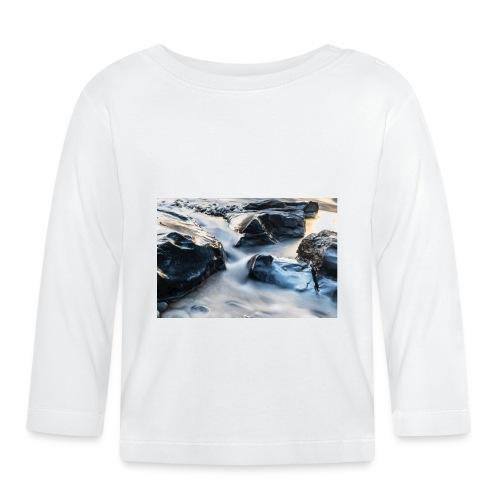 Sense LT 2 2 - Baby Langarmshirt