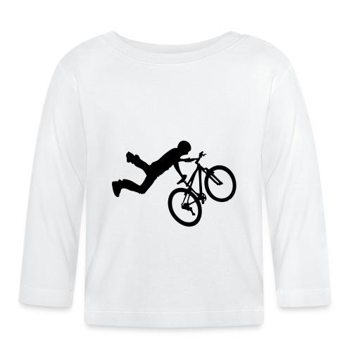 Hero - T-shirt manches longues Bébé